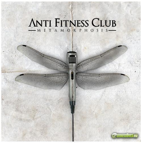 Anti Fitness Club Metamorphosis