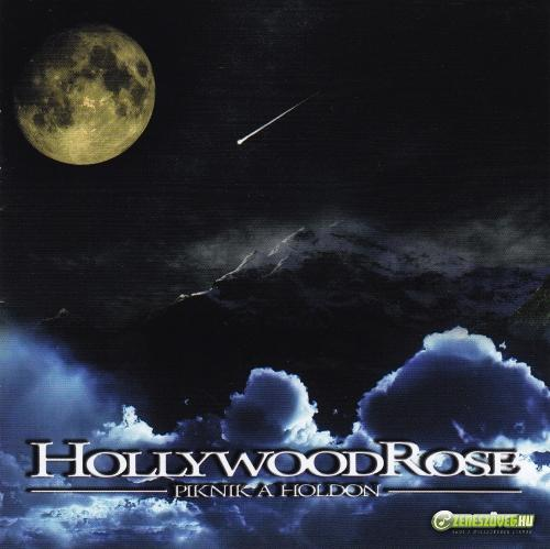 Hollywood Rose Piknik a Holdon