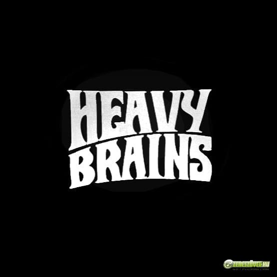 Heavy Brains