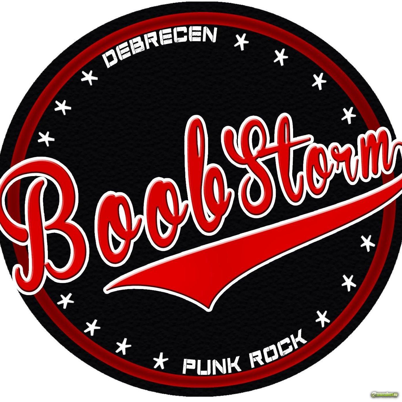 Boobstorm