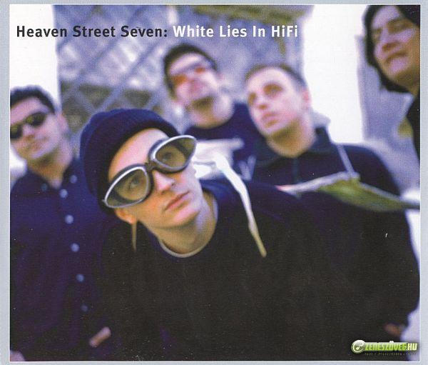 Heaven Street Seven White Lies In HiFi