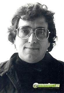 Máté Péter kép