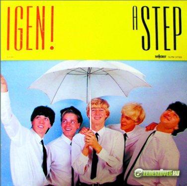 Step Igen!