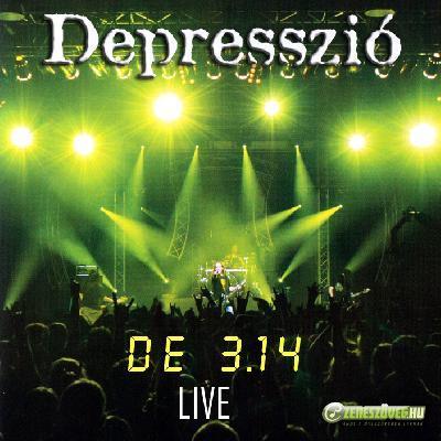 Depresszió De 3.14 Live