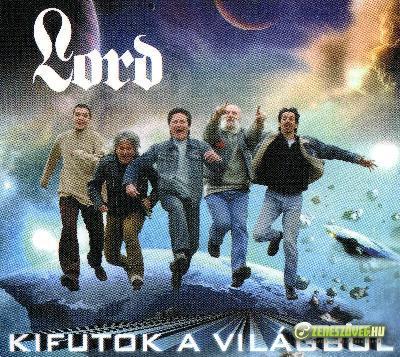 Lord Kifutok a világból