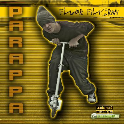 Fluor Filigran Parappa