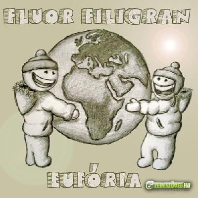 Fluor Filigran Eufória EP