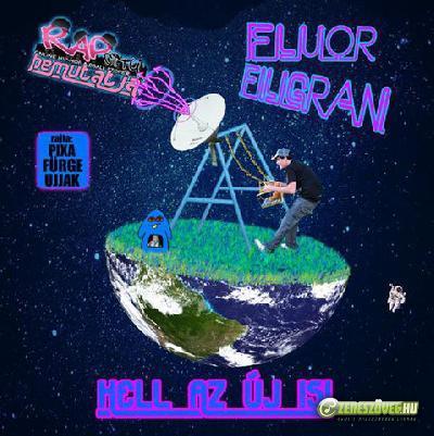 Fluor Filigran Kell az új is
