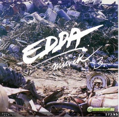 Edda Művek EDDA Művek 3. (CD)