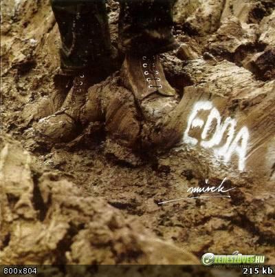 Edda Művek EDDA Művek 2. (CD)