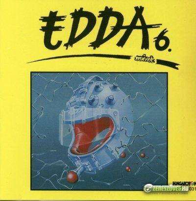 Edda Művek EDDA Művek 6. (CD)