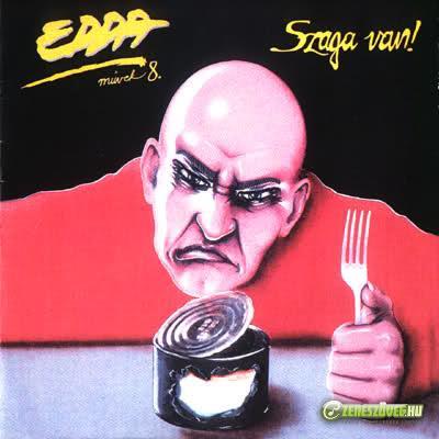 Edda Művek Szaga van (CD)
