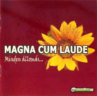 Magna Cum Laude Minden állomás
