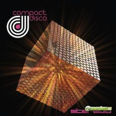 Compact Disco Stereoid