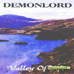 Demonlord The Valley Of Life