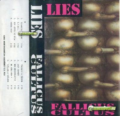L.I.E.S. Fallicus Cultus