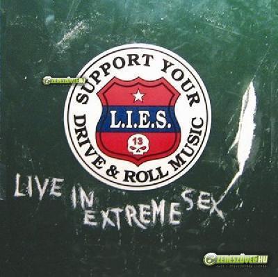 L.I.E.S. Live In Extreme Sex