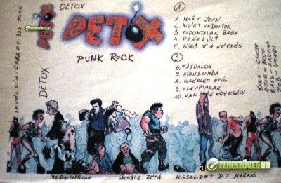 Detox Punk-rock 96'