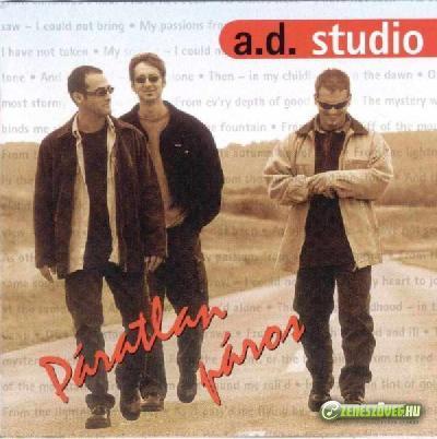 A.D. Studio Páratlan páros
