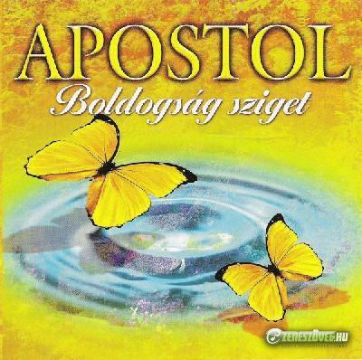 Apostol Boldogság sziget