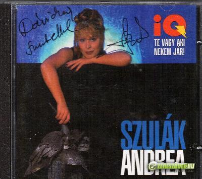 Szulák Andrea IQ - Te vagy aki Nekem jár