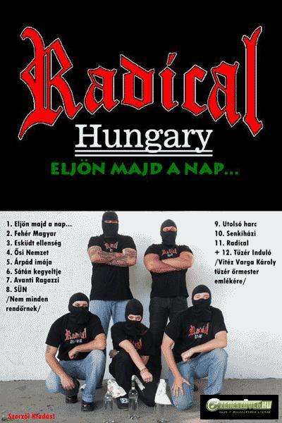Radical Hungary Magyar vagy