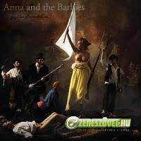 Anna and the barbies Gyáva Forradalmár