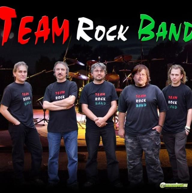 Team Rock Band