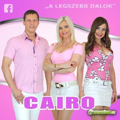 Cairo A legszebb dalok