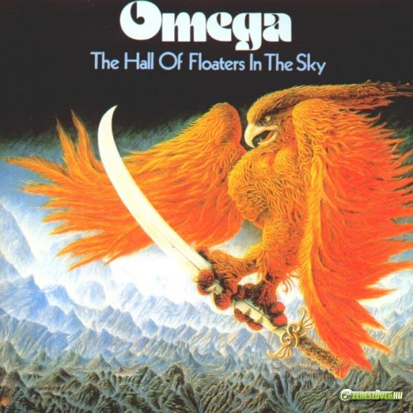 Omega The Hall Of Floaters In The Sky (LP)