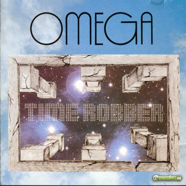 Omega Time Robber (CD)