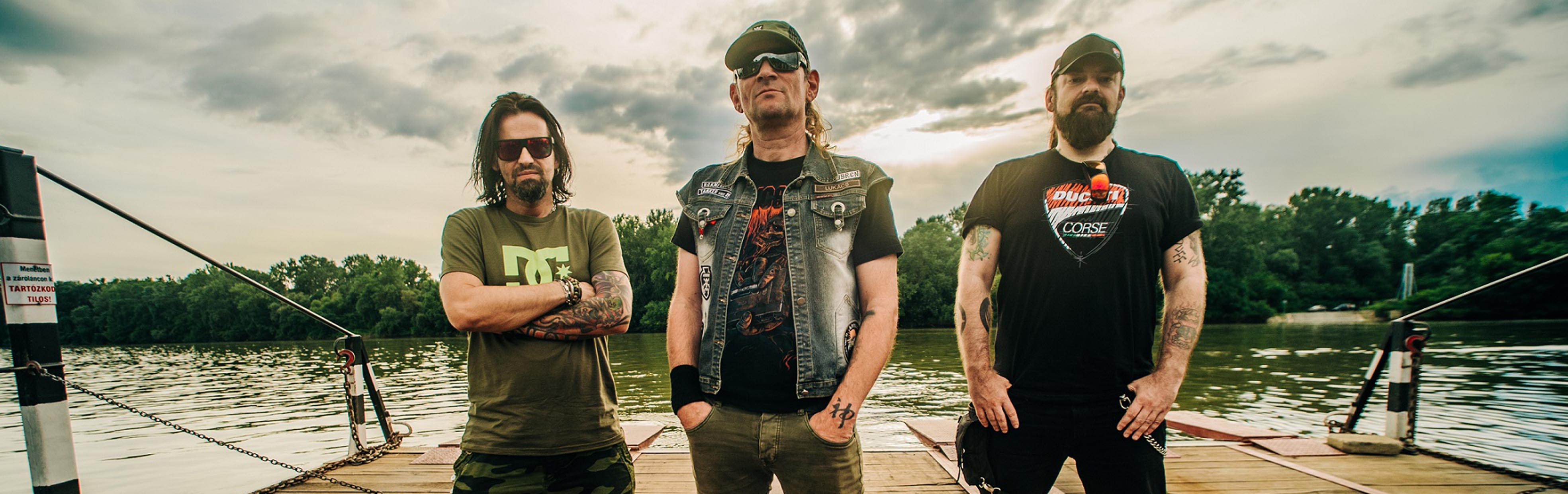 A Tankcsapda a legismertebb, a Bagossy Brothers Company a legkedveltebb zenekar